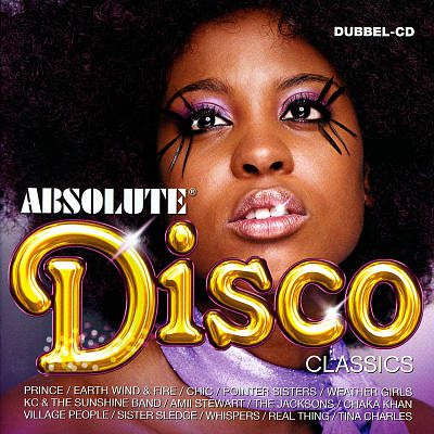 Absolute Disco Classics