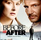Before and After [Music from the Original Motion Picture Soundtrack]