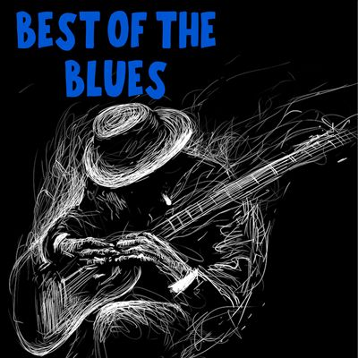 Best of the Blues [Universal]