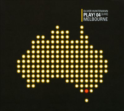 Play! 04 Live At Melbourne