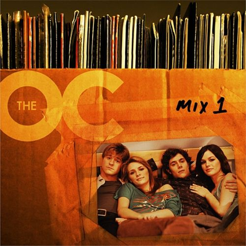 The Music from The O.C.: Mix 1
