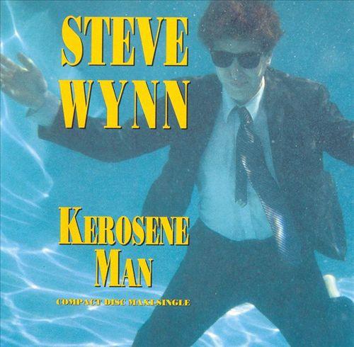 Kerosene Man [EP]