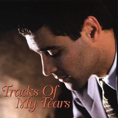 Tracks of My Tears [Columbia River]