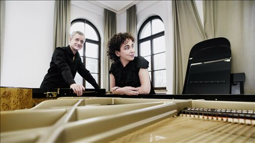 Duo Tal & Groethuysen