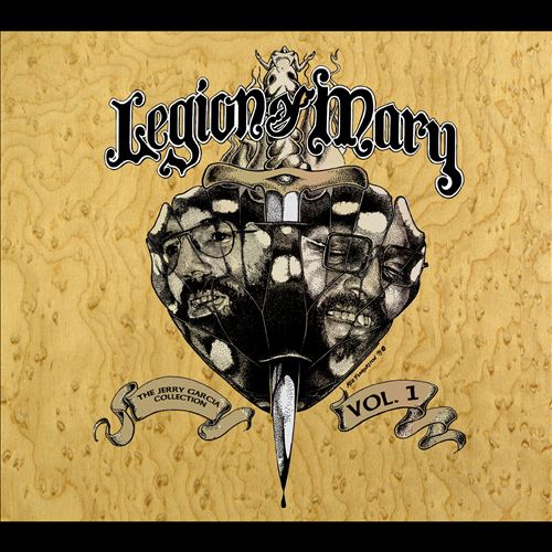 The Jerry Garcia Collection, Vol. 1: Legion of Mary