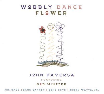 Wobby Dance Flower