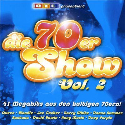 Die 70er Show, Vol. 2