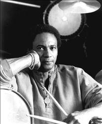 Ronald Shannon Jackson