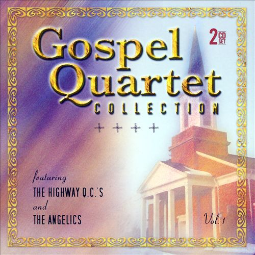Gospel Quartet Collection, Vol. 1