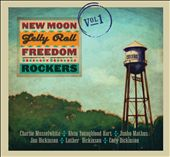 New Moon Jelly Roll Freedom Rockers, Vol. 1