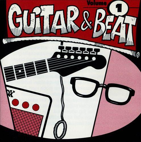 Guitar & Beat, Vol. 1