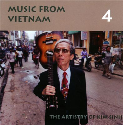 Music from Vietnam, Vol. 4