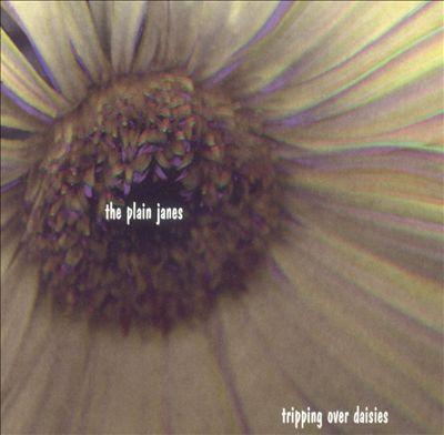 Tripping Over Daisies