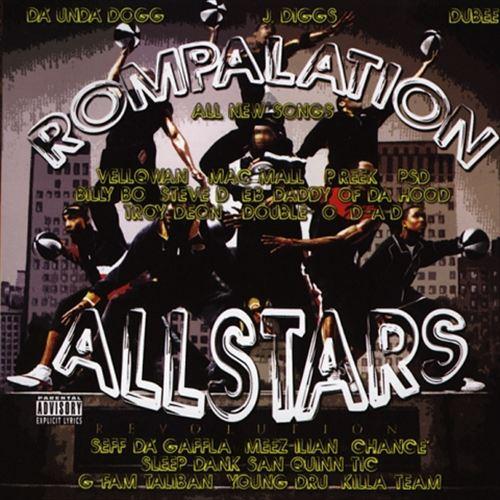 Rompalation Allstars