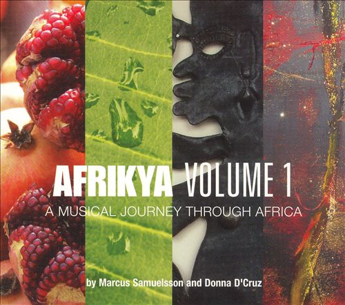 Afrikya, Vol. 1: A Musical Journey Through Africa