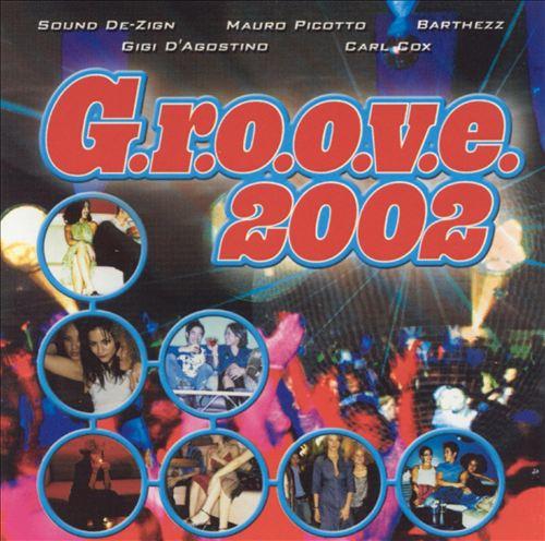 Groove 2002