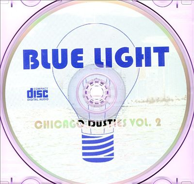 Blue Light: Chicago Dusties, Vol. 2