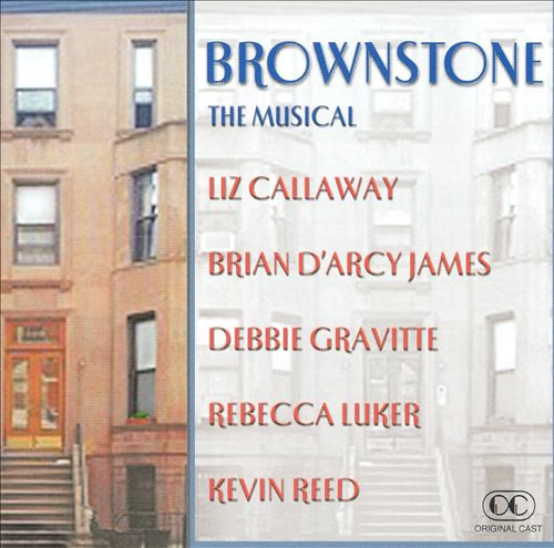 Brownstone: The Musical [Original Cast Recording]