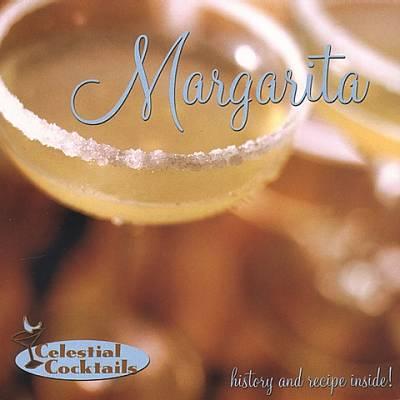 Celestial Cocktails: Margarita