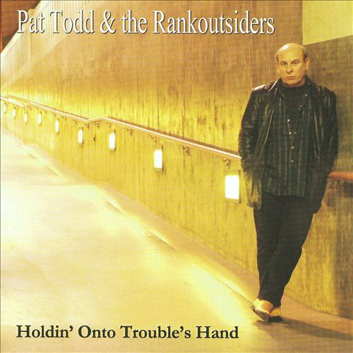Holdin' Onto Trouble's Hand