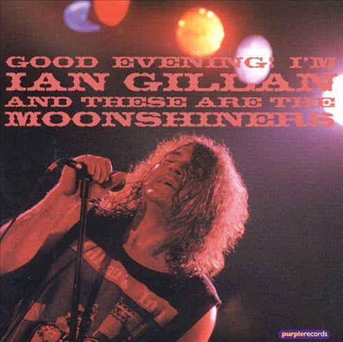 Garth Rockett & Moonshiners