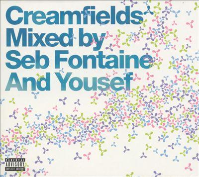 Creamfields 2001