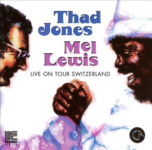 Live on Tour Switzerland