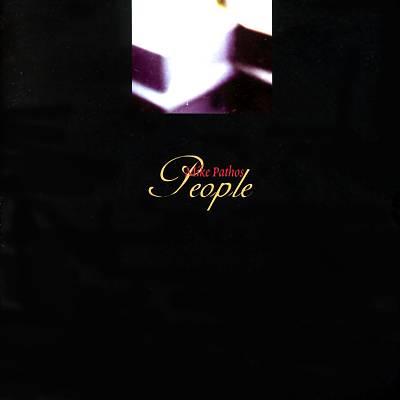 Mike Pathos: People