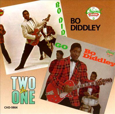 Bo Diddley/Go Bo Diddley