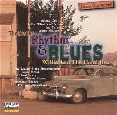 Johnny Otis Presents: Willie & The Hand Jive, Vol. 2