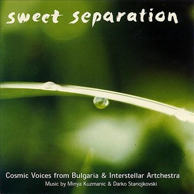 Sweet Separation