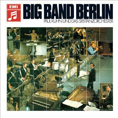 Big Band Berlin
