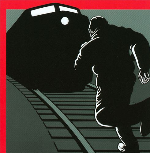 The Last Train to Scornsville