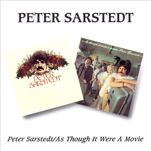 Peter Sarstedt/As Though It Were a Movie