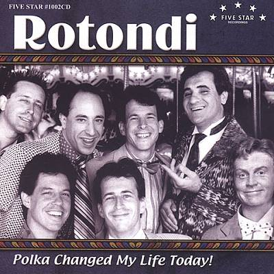 Polka Changed My Life Today