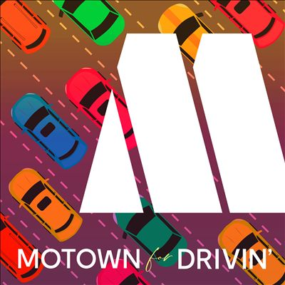Motown for Drivin'