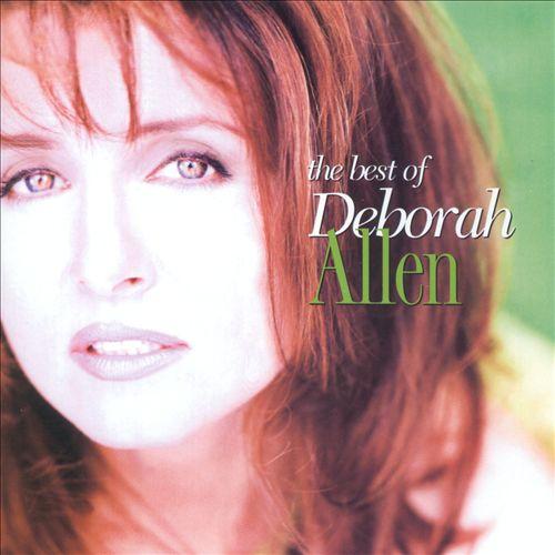 Best of Deborah Allen