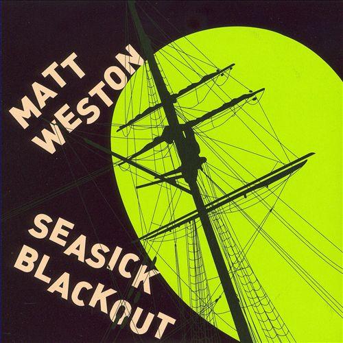 Seasick Blackout