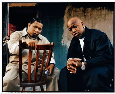 Big Tymers