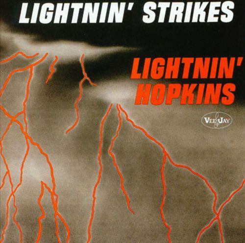 Lightnin' Strikes Back