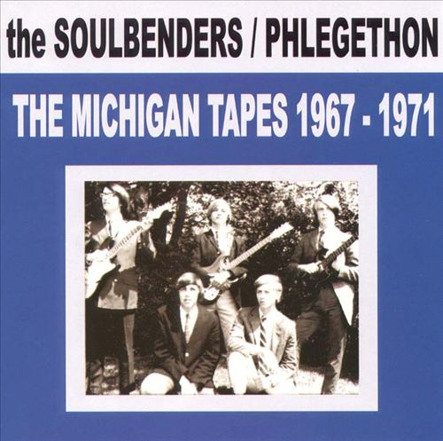 The Michigan Tapes 1967-1971
