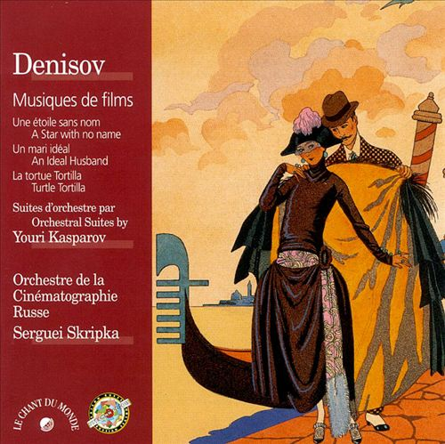 Denisov: Musiques de films