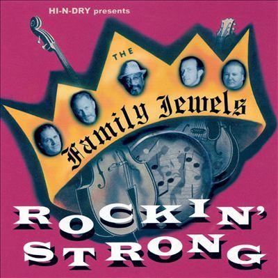 Rockin' Strong