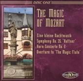 The Magic of Mozart, Disc 1