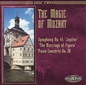 The Magic of Mozart, Disc 2