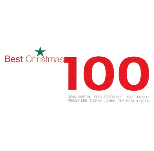 100 Best Christmas