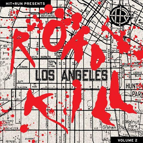 Hit & Run Presents Road Kill, Vol. 2