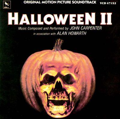 Halloween II [Original Soundtrack]