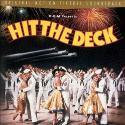 Hit the Deck [1955 Original Soundtrack]