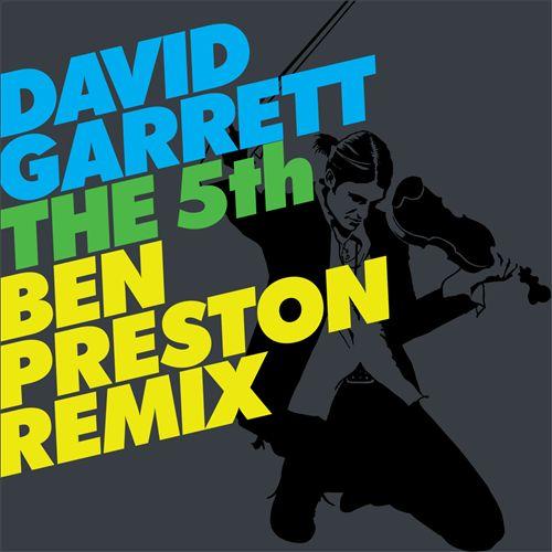The 5th [Ben Preston Remix]